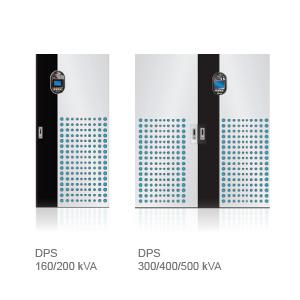 Nobreak Delta Modular Série DPS